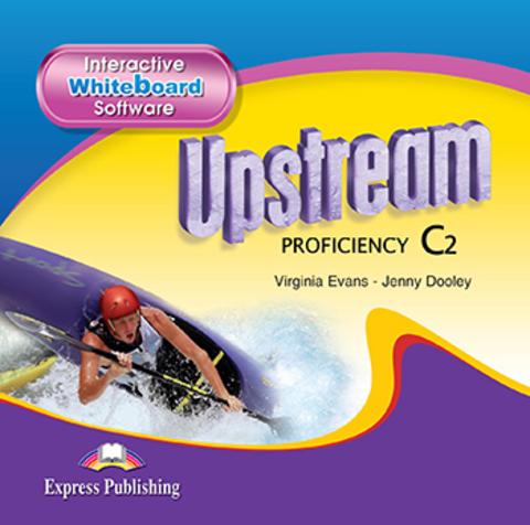 Upstream Proficiency C2 (2nd Edition) - Interactive Whiteboard Software - ПО для интерактивной доски