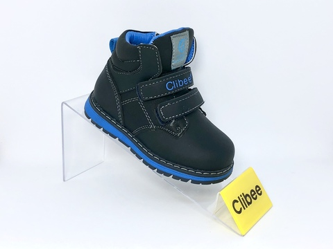 Clibee (зима) H150 Blue/Blue 20-25