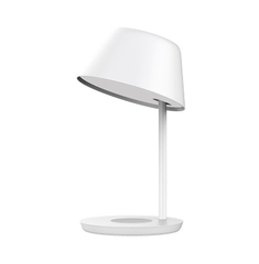 Лампа настольная с функцией беспроводной зарядки Xiaomi Yeelight Star Table Lamp Pro White YLCT03YL