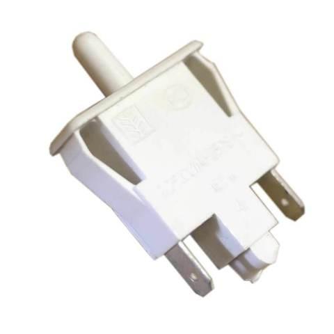Выключатель света ВК-01 холодильников Stinol, Indesit, Ariston C00851049