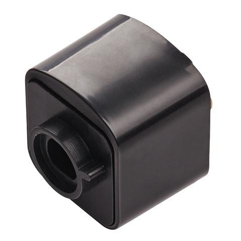 Адаптер крепления  для однофазной шины IL.0010.2146 черный