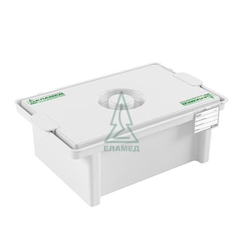 409 Емкость-контейнер ЕДПО-10-02-2