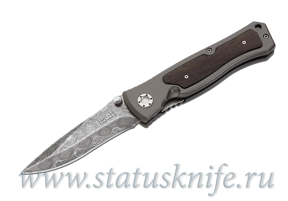 Нож Boker Leopard-Damast II 111054DAM