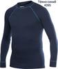 Термобелье Рубашка Craft Active мужская темно-синяя