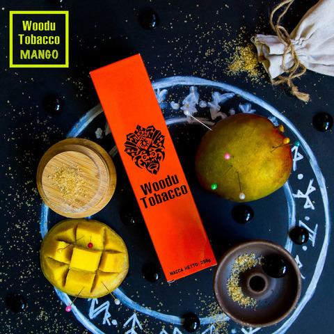 Табак Woodu Манго 250 г