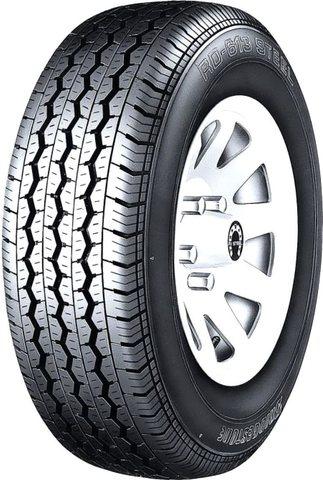 Bridgestone RD613 R14C 195 106N