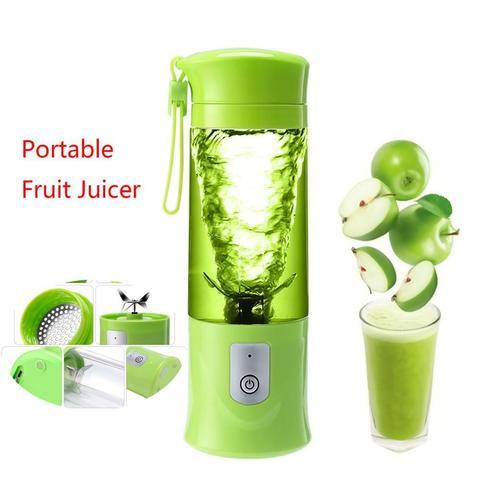 Портативный блендер Juice