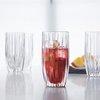 PRESTIGE - Набор стаканов высоких 4 шт.