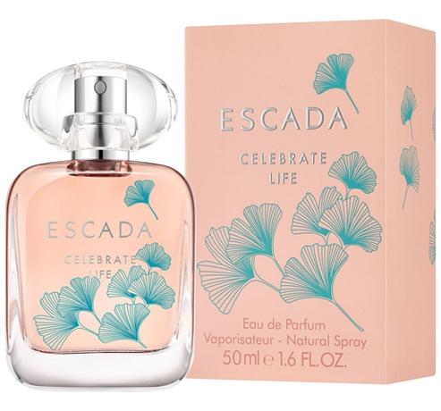 Escada: Celebrate Life женская парфюмерная вода edp, 30мл