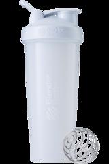Шейкер Blender Bottle Classic 946мл white