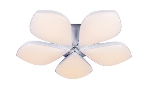 Потолочный светильник Escada 10235/5 LED*85W White
