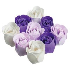 Мыльные цветы «Розы»