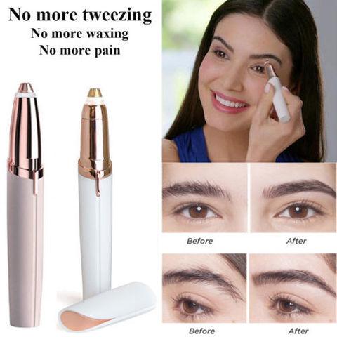 Flawless brows для коррекции бровей