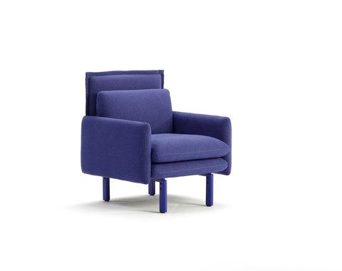 Кресло Rew L