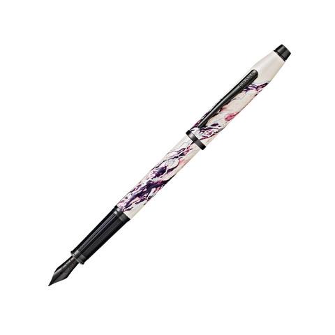 Cross Wanderlust - Everest, перьевая ручка, F123