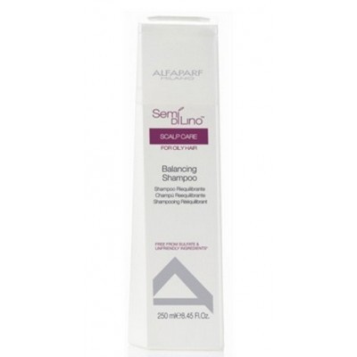 Alfaparf Milano SDL Scalp: Балансирующий шампунь для волос (Balancing Shampoo), 250мл