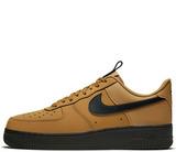 Кроссовки Nike Air Force 1 '07 Wheat/Black