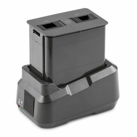 Зарядное устройство Karcher BD 30/4 C *EU