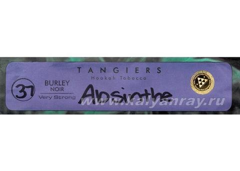 Tangiers Burley Absinthe