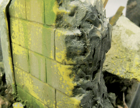 Moss and Lichen Effect 40 ml.