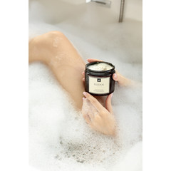 Скраб соляной для тела Розмарин Лаванда Sea Salt Scrub Rosemary Lavander Biothal