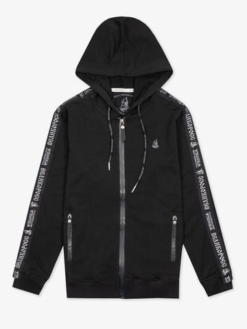 """Black sport suit """"VELIKOROSS"""""""