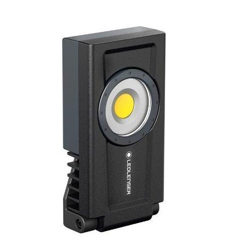 Фонарь светодиодный LED Lenser IF3R, 1000 лм., аккумулятор