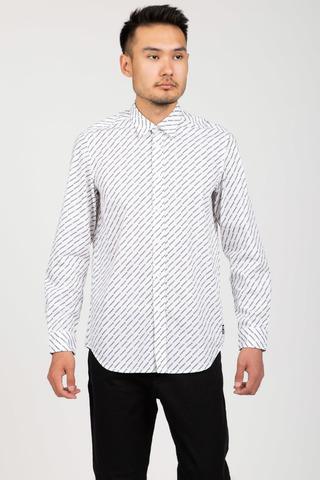 Рубашка S-RILEY-KA-B SHIRT Diesel