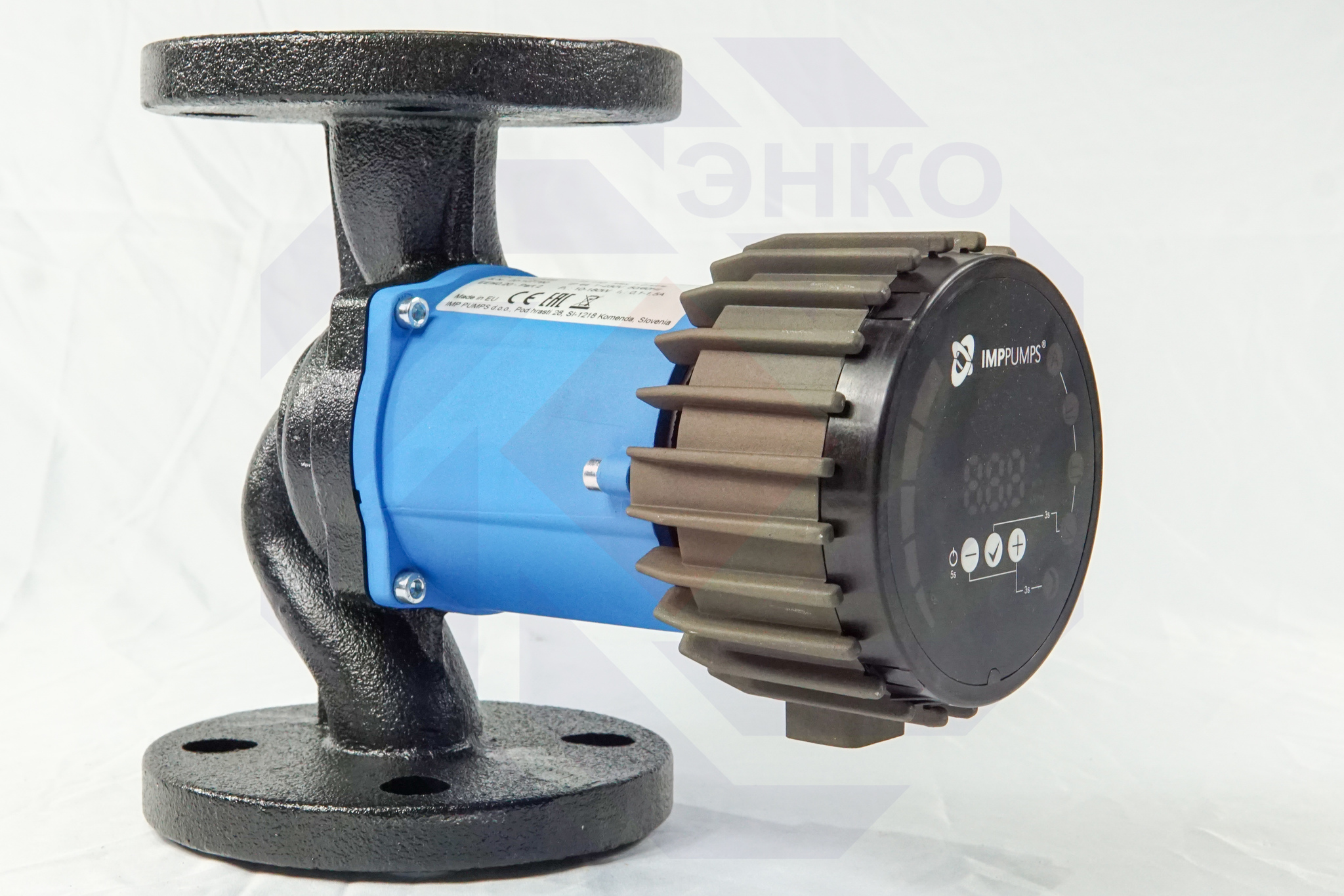 Насос циркуляционный IMP NMT SMART 40/100 F