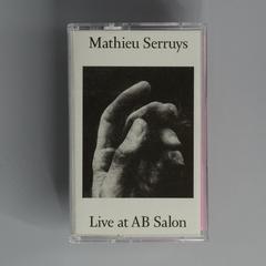 Live at AB Salon