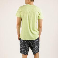 Мужская футболка E20K-11M101