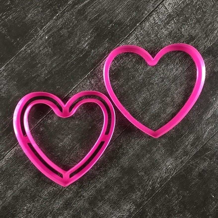 Сердце шкатулка