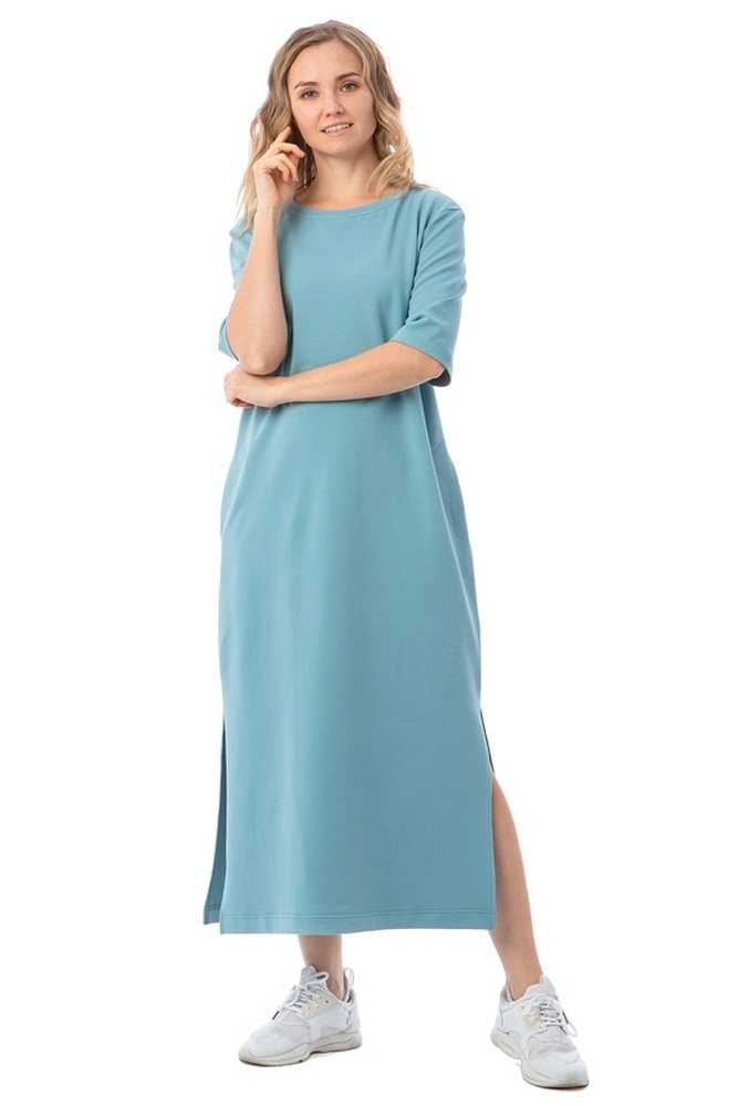 Короткий рукав L139-1FPD13 Платье import_files_59_59f3e80c9ced11eb80ed0050569c68c2_f4a939b5a1a411eb80ed0050569c68c2.jpg