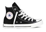 Кеды Converse All Stars Chuck Taylor Hi Black