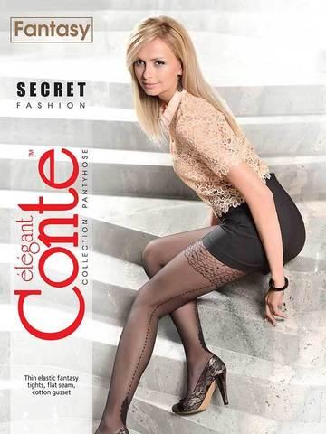 Женские колготки Secret Conte