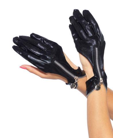 Перчатки Мотоциклетные Leg Avenue