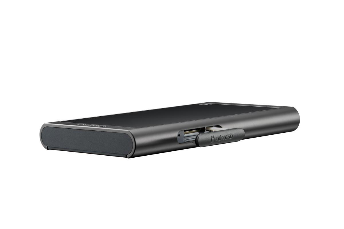 Sony Walkman NW-A55 чёрный купить в Sony Centre Воронеж