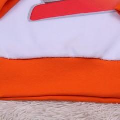 Велюровый свитшот Снеговик (86-110 см)