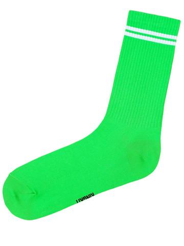 Зеленые