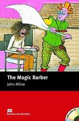 Magic Barber +CD