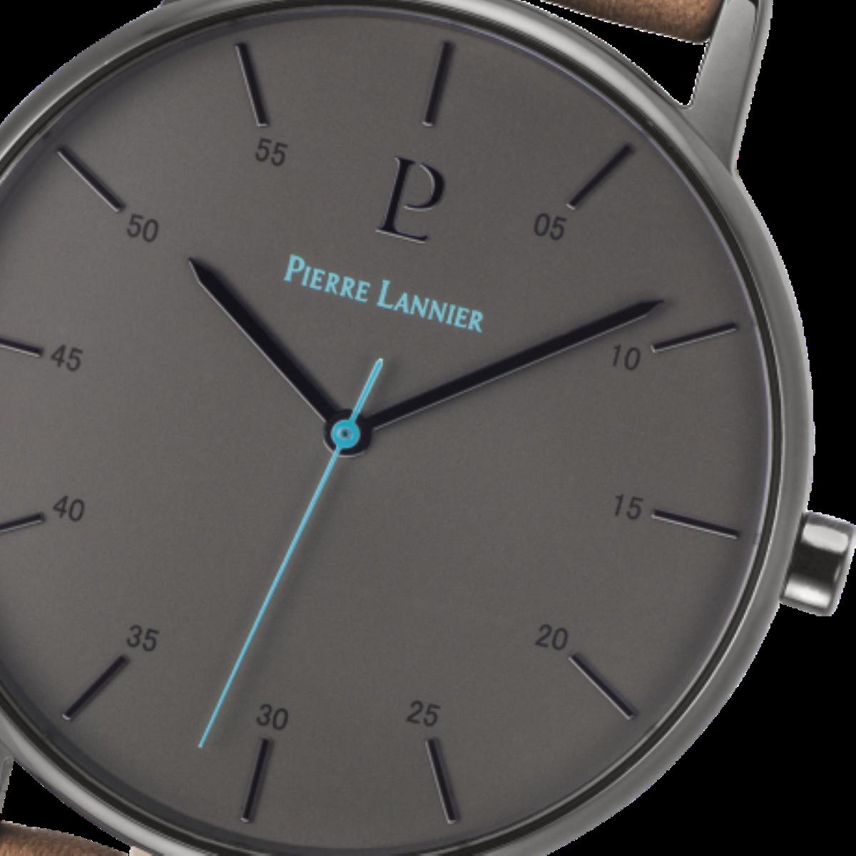 Мужские часы Pierre Lannier Cityline 204G488