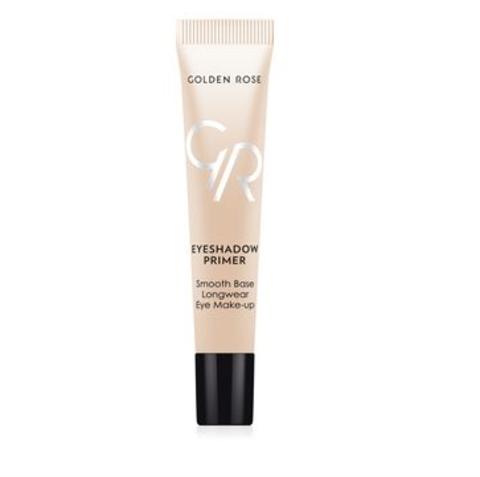 Golden Rose Основа крем для макияжа глаз и век  Eyeshadow Primer  11мл