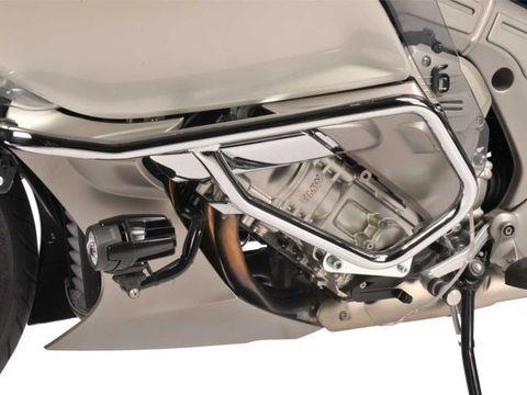Защитные дуги двигателя BMW K 1600 B/GA/GT/GTL, хром