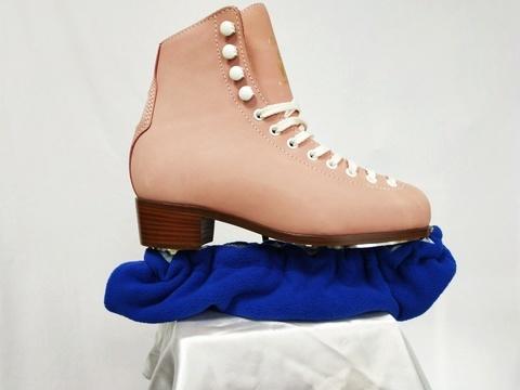 Мягкие чехлы для сушки лезвий (Синие)