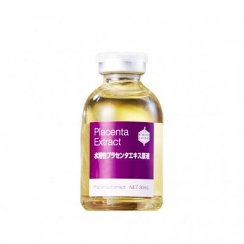 Bb Laboratories Плацентарная линия: Экстракт плаценты для лица (Placenta Extract), 15мл/30мл/50мл