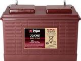Тяговый аккумулятор Trojan 30XHS ( 12V 130Ah / 12В 130Ач ) - фотография