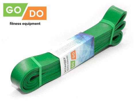 Эспандер лента кольцо GO DO D-1m.*21mm 145-21