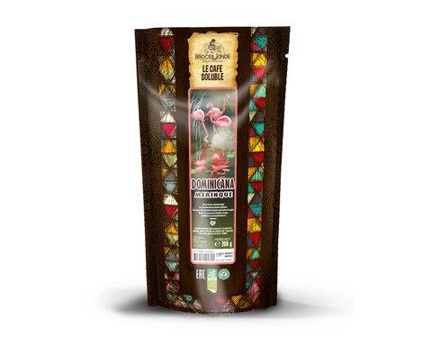 цена Кофе растворимый Broceliande Dominicana, 200 г
