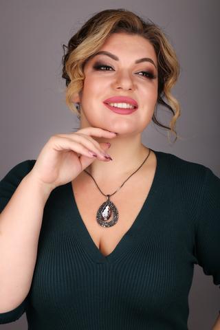 Ожерелье-4802