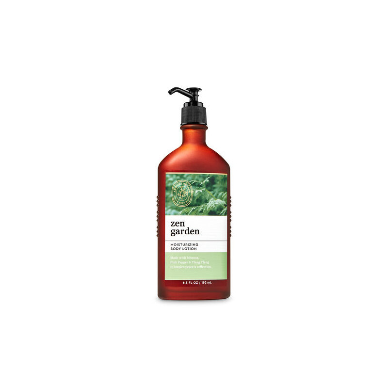 Лосьон для тела Bath&BodyWorks Aromatherapy Zen Garden 192 г.